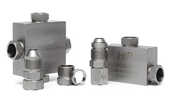 High Pressure Fittings|Staffordshire Hydraulic Services Ltd